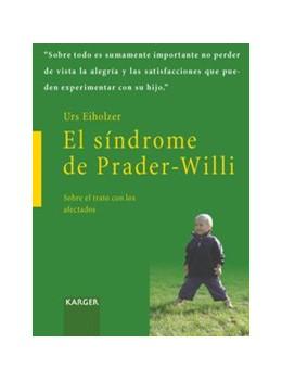 Abbildung von Eiholzer | El Síndrome de Prader-Willi | 2006 | Sobre el trato con los afectad...
