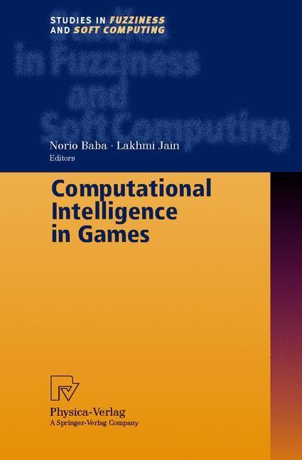 Abbildung von Baba | Computational Intelligence in Games | 2001