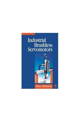 Abbildung von Moreton   Industrial Brushless Servomotors   1999