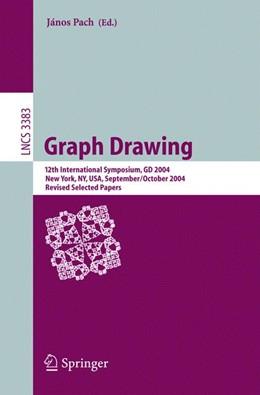 Abbildung von Pach | Graph Drawing | 2005 | 12th International Symposium, ... | 3383