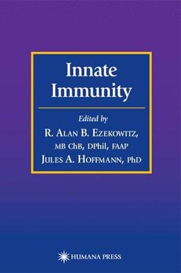 Abbildung von Ezekowitz / Hoffmann | Innate Immunity | 2002