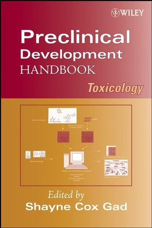 Abbildung von Gad | Preclinical Development Handbook | 2008