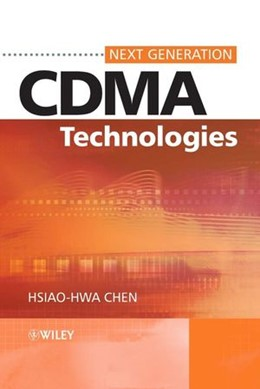 Abbildung von Chen | The Next Generation CDMA Technologies | 1. Auflage | 2007