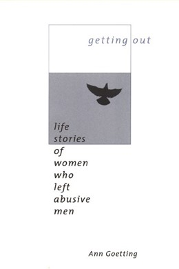 Abbildung von Goetting | Getting Out | 2000 | Life Stories of Women Who Left...