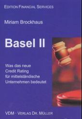 Abbildung von Brockhaus | Basel II | 2002