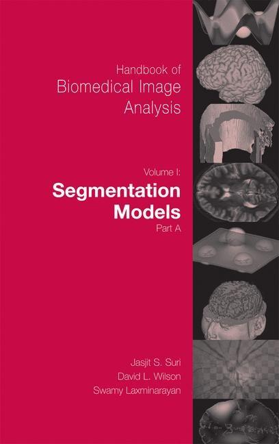 Abbildung von Wilson / Laxminarayan | Handbook of Biomedical Image Analysis | 2005