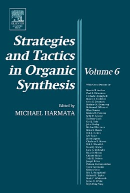 Abbildung von Harmata | Strategies and Tactics in Organic Synthesis | 2005