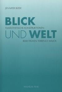 Abbildung von Bleek | Blick und Welt | 1. Aufl. 2009 | 2009