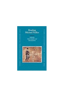 Abbildung von Barber / Jenkins | Reading Michael Psellos | 2006 | 61