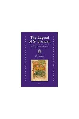 Abbildung von Mackley | The Legend of St Brendan | 2008 | A Comparative Study of the Lat... | 39
