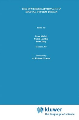 Abbildung von Michel / Lauther / Duzy | The Synthesis Approach to Digital System Design | 1992 | 170