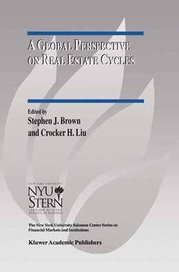 Abbildung von Brown / Liu   A Global Perspective on Real Estate Cycles   2001   6