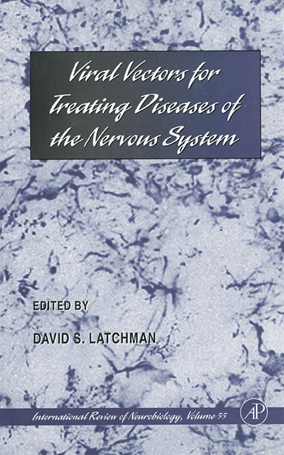 Abbildung von Latchman | Viral Vectors for Treating Diseases of the Nervous System | 2003