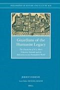 Abbildung von Vanheste | Guardians of the Humanist Legacy: The Classicism of T.S. Eliot's Criterion Network and its Relevance to our Postmodern World | 2007