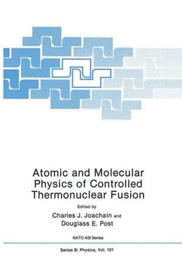 Abbildung von Joachain   Atomic and Molecular Physics of Controlled Thermonuclear Fusion   1983
