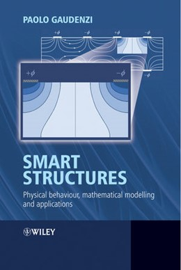 Abbildung von Gaudenzi | Smart Structures | 2009 | Physical Behaviour, Mathematic...