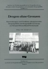 Abbildung von Drogen ohne Grenzen? | 1995