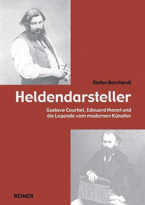 Abbildung von Borchardt | Heldendarsteller | 2007