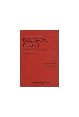 Abbildung von Frauenfelder / Hummer / Garcia   Biological Physics: Third International Symposium   1999   Santa Fe, New Mexico, USA, Sep...   487