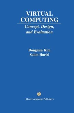 Abbildung von Dongmin Kim / Hariri | Virtual Computing | 2001 | Concept, Design, and Evaluatio... | 633