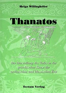 Abbildung von Willinghöfer | Thanatos | 1996 | Die Darstellung des Todes in d...
