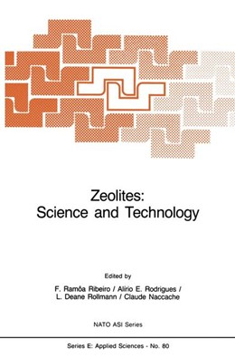 Abbildung von Ramôa Ribeiro | Zeolites: Science and Technology | 1984 | 80