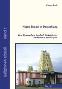 Abbildung von Back / Schmitz | Hindu-Tempel in Deutschland | 2007