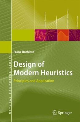 Abbildung von Rothlauf   Design of Modern Heuristics   2011