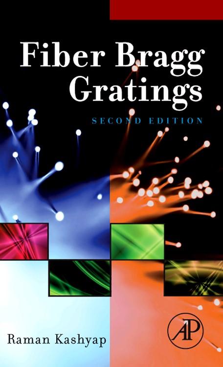 Abbildung von Kashyap   Fiber Bragg Gratings   2009