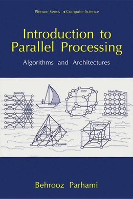 Abbildung von Parhami | Introduction to Parallel Processing | 1999 | 1999 | Algorithms and Architectures