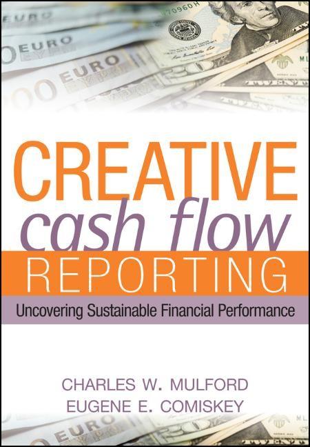 Abbildung von Mulford / Comiskey | Creative Cash Flow Reporting | 1. Auflage | 2005