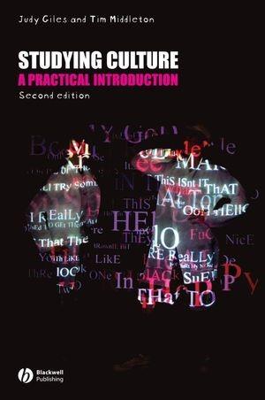 Abbildung von Giles | Studying Culture | 2. Auflage | 2008