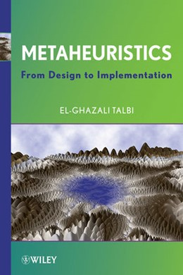 Abbildung von Talbi | Metaheuristics | 2009 | From Design to Implementation