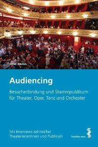 Abbildung von Knava | Audiencing | 2009