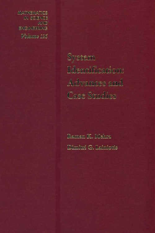 Abbildung von Torokhti / Howlett   Computational Methods for Modeling of Nonlinear Systems   1976