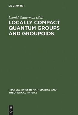 Abbildung von Vainerman   Locally Compact Quantum Groups and Groupoids   2002