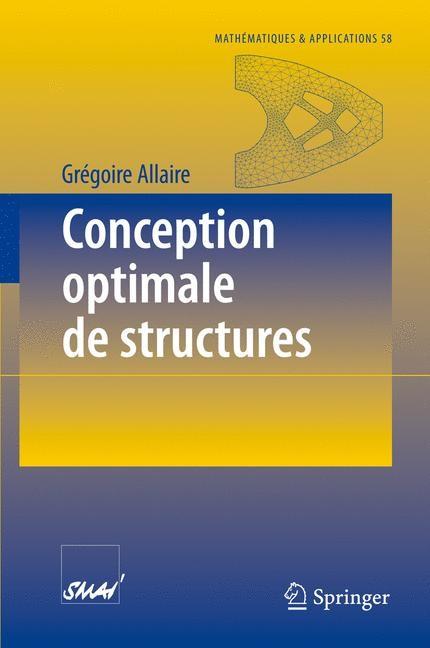 Abbildung von Allaire   Conception optimale de structures   2006