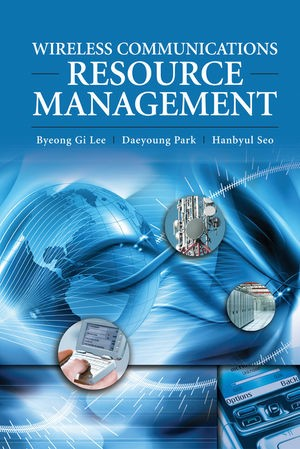 Abbildung von Lee / Park / Seo | Wireless Communications Resource Management | 1. Auflage | 2009