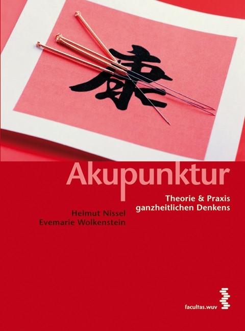 Abbildung von Nissel / Wolkenstein   Akupunktur   2009