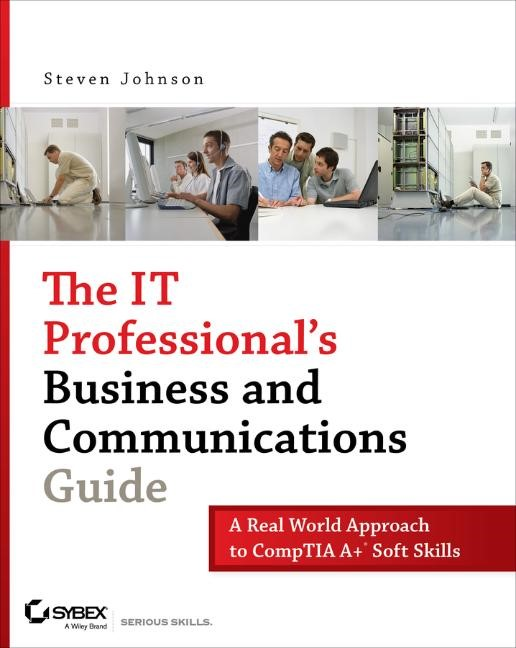 Abbildung von Johnson | The IT Professional's Business and Communications Guide | 2007