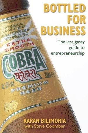 Abbildung von Bilimoria | Bottled for Business | 2007