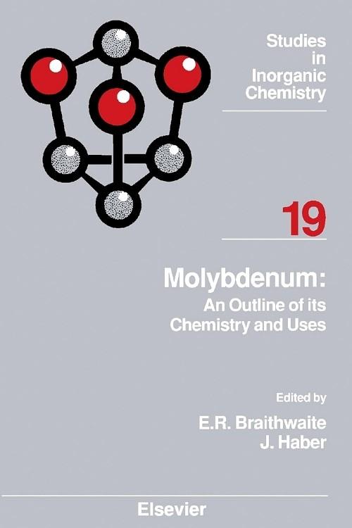 Abbildung von Molybdenum | 1994