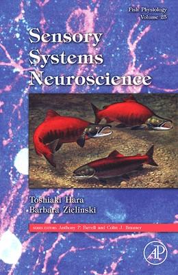Abbildung von Hara / Zielinski | Fish Physiology: Sensory Systems Neuroscience | 2006 | 25