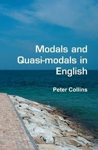 Abbildung von Modals and Quasi-modals in English | 2009