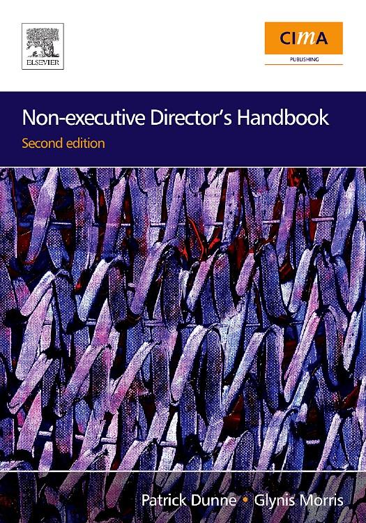Abbildung von Dunne / Morris | Non-Executive Director's Handbook | 2nd ed. | 2008