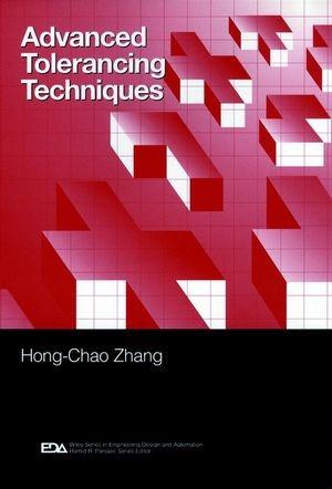Abbildung von Zhang   Advanced Tolerancing Techniques   1997