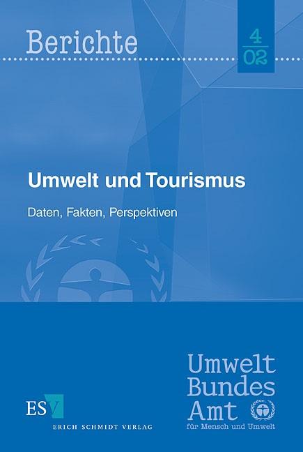 Abbildung von Schmied / Wollny / Buchert | Umwelt und Tourismus | 2002