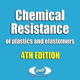 Abbildung von Woishnis | Chemical Resistance of Plastics and Elastomers, 4th edition Database | 4. Auflage | 2008 | beck-shop.de