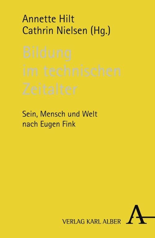 Abbildung von Hilt / Nielsen | Bildung im technischen Zeitalter | 2005