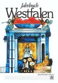 Abbildung von Jahrbuch Westfalen | 2002